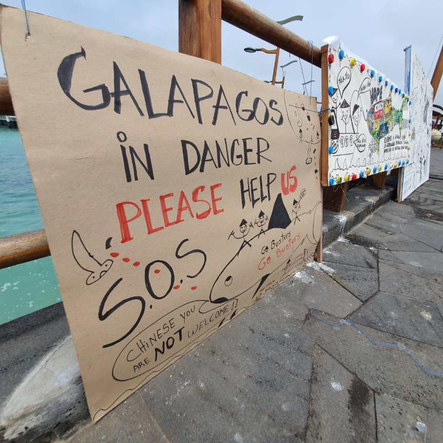 Images: Pacific Protest Coverage from SantaCruz