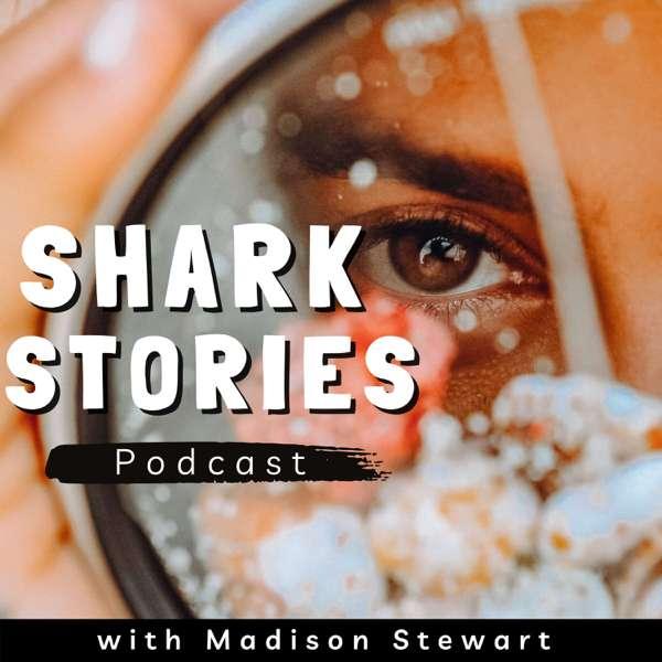 "Listen – ""Shark Stories Podcast: China vs Galapagos"""