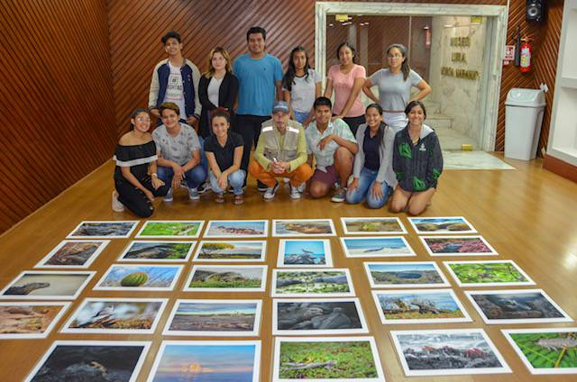 Photography as an inspiration tool forconservation