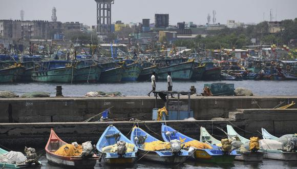 WTO pursues agreement on fishing subsidies after 20 years ofdebate